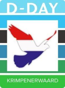 logo D Day